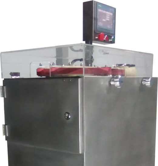 Машина для разрезания сосисочных гирлянд РС-600